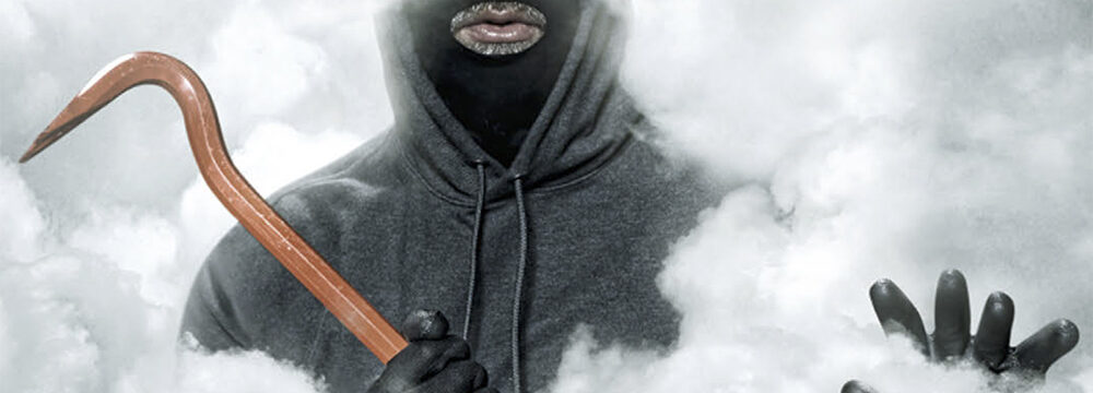 nebbiogeno fumogeno